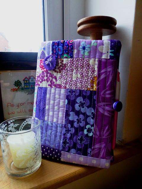 Nadine's Journal cover 005