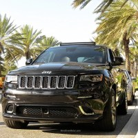 Test Driven: 2014 Jeep Grand Cherokee SRT (9.5/10)