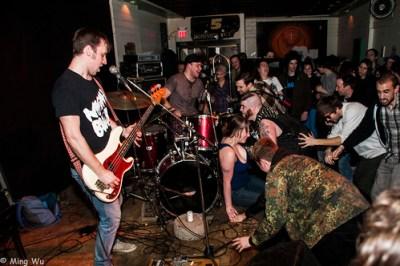 Big Dick @ The Dominion Tavern