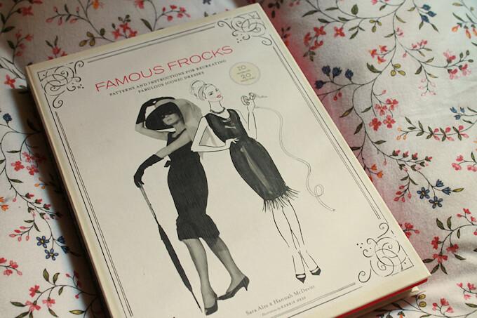 Famous frocks, vestidos de la historia del cine, divas de Hollywood