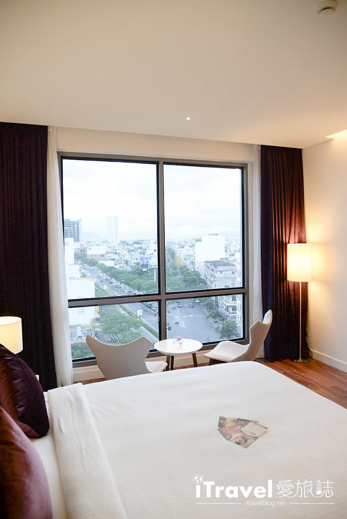 越南河内兰比恩酒店 Lan Vien Hotel Hanoi (19)