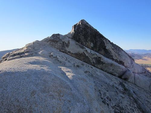Stonewall Peak