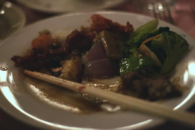 Boston - Chinese new year