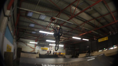 Tom no hander by www.sussex-mtb.com