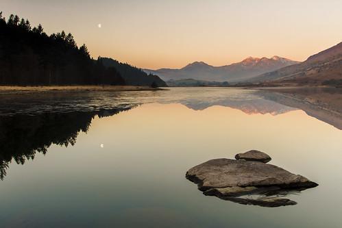 Still Dawn- Llynau Mymbyr