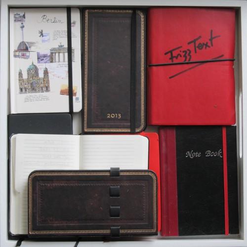 2013 frizztext notebooks