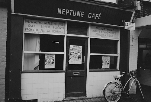 Neptune Cafe