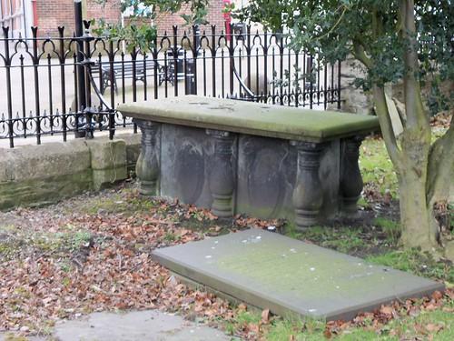 St. Augustine's Churchyard (1)