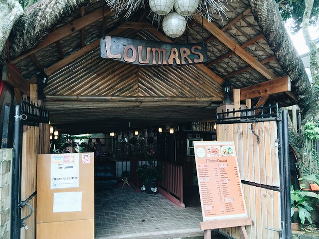 Loumar's