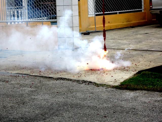 Firecrackers 1