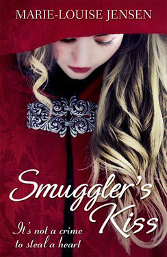 Marie-Louise Jensen, Smuggler's Kiss