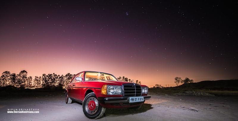80's motoring