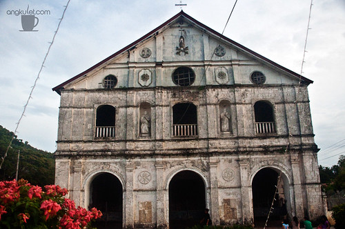 Loboc Church, Bohol