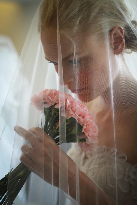Oscar de la Renta Bridal 2014 - 110