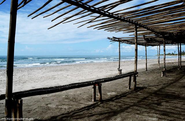 Iba Zambales beach