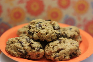 2013 02 Oatmeal Raisin