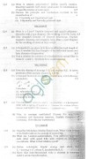 GGSIPU: Question Papers First Semester – end Term 2005 – ETPH-103