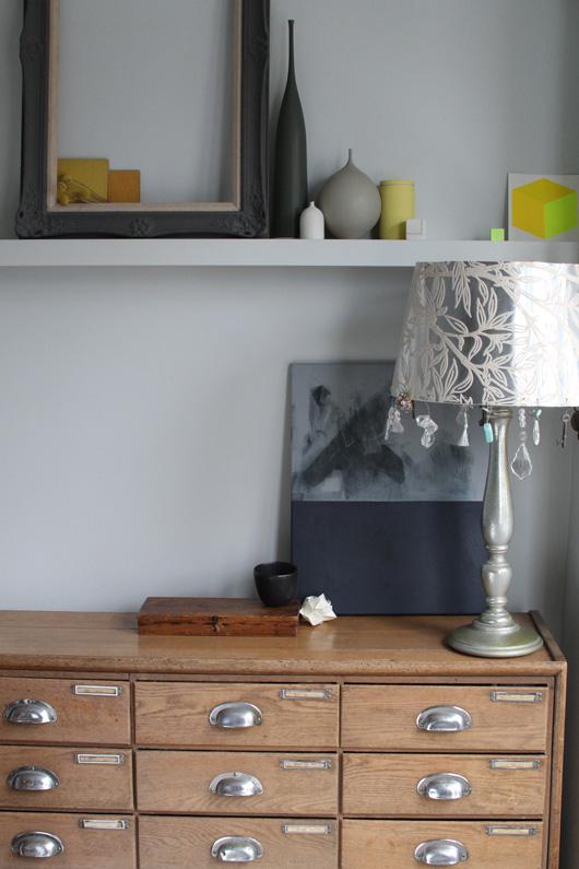 Home Tour: Sania Pell + Her Favorite Corners
