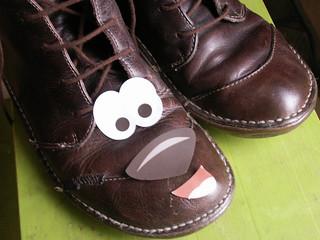 El Naturalista - Happy boots