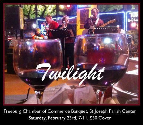 Twilight 2-23-13