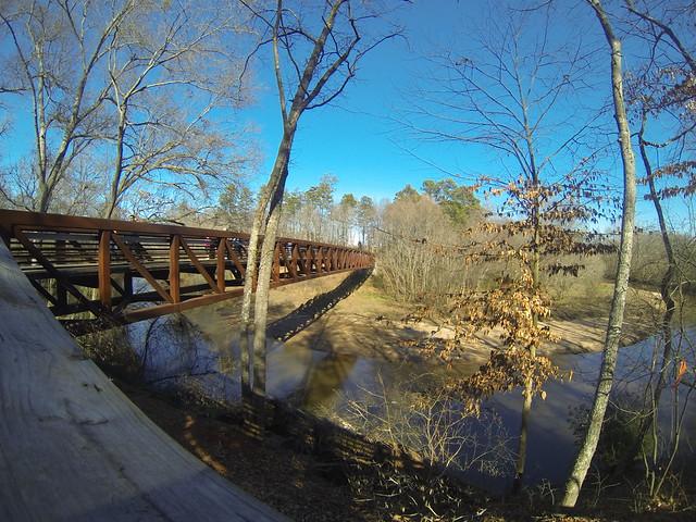Reedy River Bridge