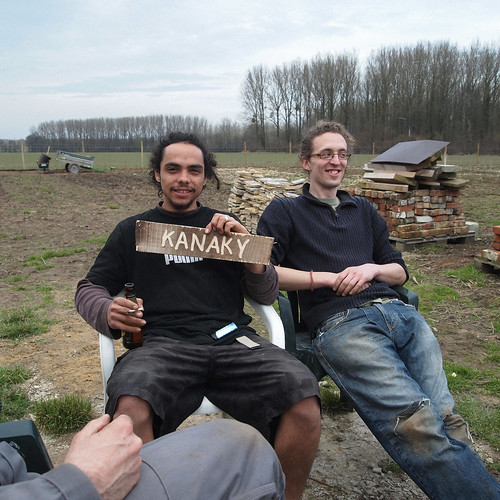 Kanaky à la Tournichette !