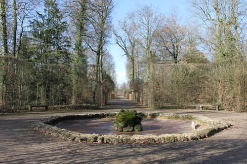 2013.03.09.093 - SCHWETZINGEN - Schwetzinger Schlossgarten