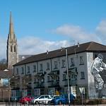09 IRL Norte, Derry murales 05