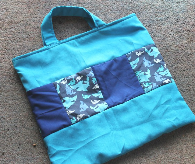 swim bag 1