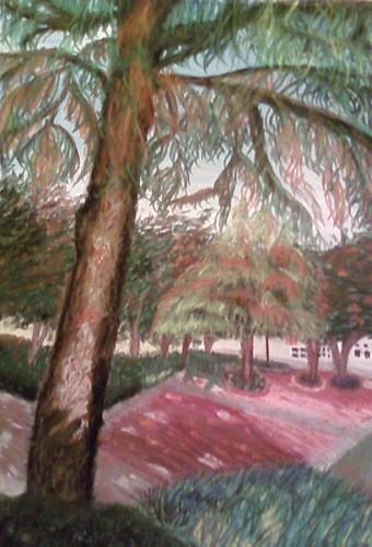 ACU Courtyard
