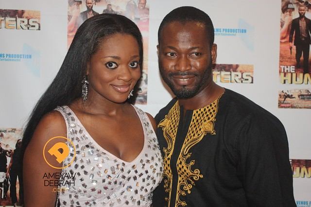 photos jackie appiah adjetey annang and others attend