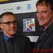 Christoph Waltz,  Quentin Tarantino DSC_0269