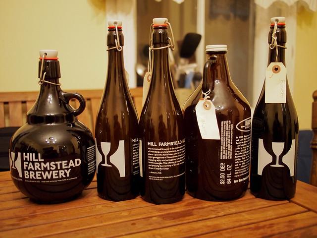 Beer Haul 3-7-13