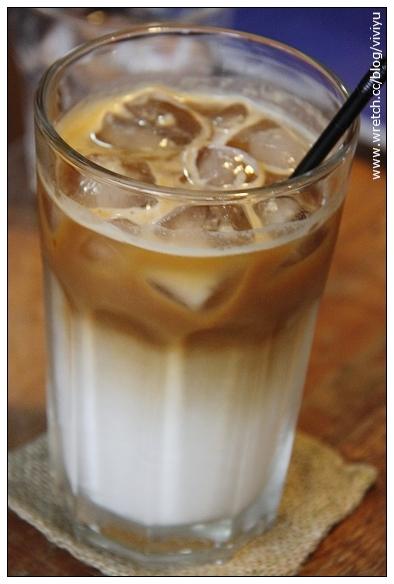 [淡水.美食]石牆仔內~熱炒土雞.咖啡香.滿足每種需求 @VIVIYU小世界