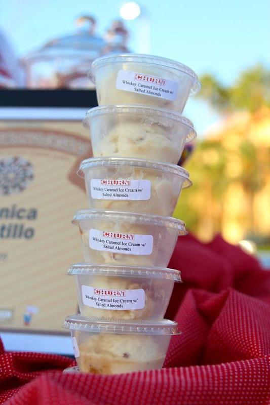 Caramelpalooza Ice Cream 2013