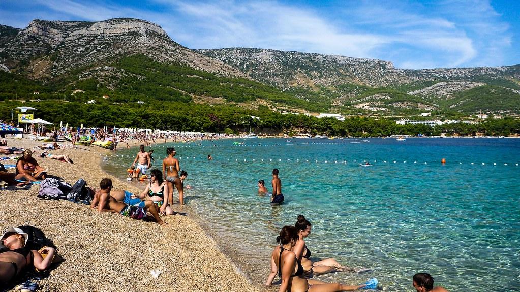 Bol - Brac, Croatia