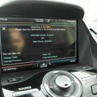 Fun With GPS in Quebec - #LexGoFurther - A Ford Escape