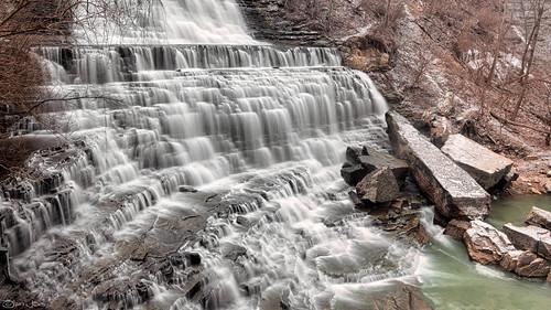 Albion Falls, Hamilton Ontario