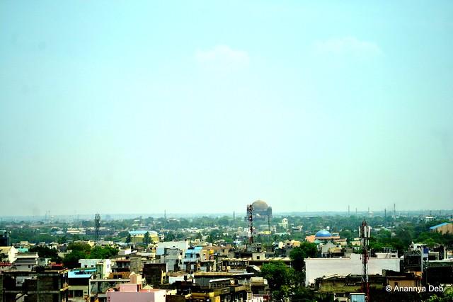 Bijapur, March 2013