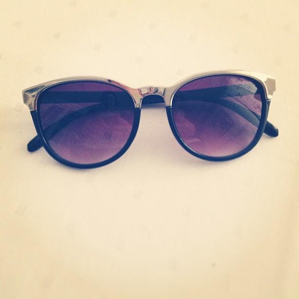 I väntan på vår&sommar #sommar #summer #shades #sunglasses #sun
