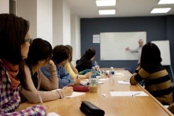 ISC Language Teaching Workshop Spring 2012