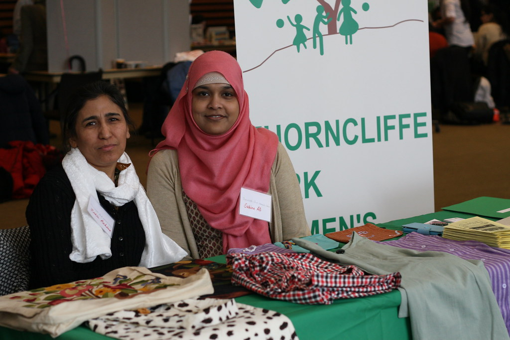 Thorncliffe Park Women's Committee