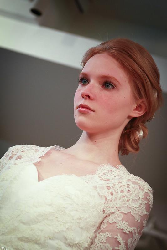 Oscar de la Renta Bridal 2014 - 181