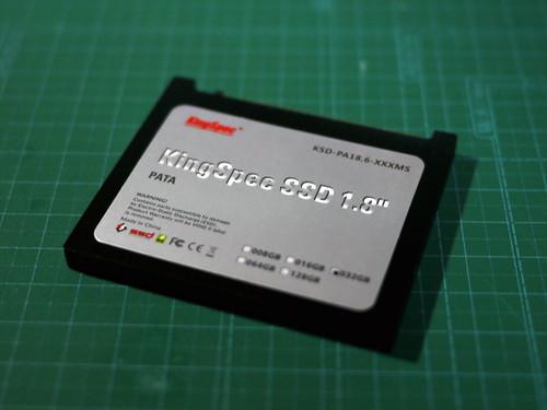 20130305:Thinkpad X40、最後のアップグレード01