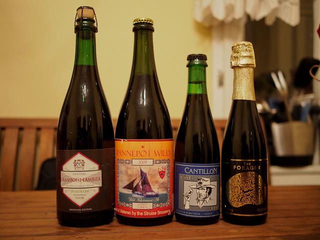 Beer Trade - Denmark 3-4-13
