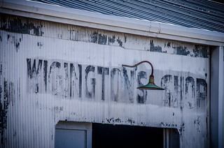 Wigington's Shop