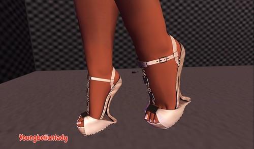 Just Design Deviant Shoes