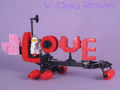 Valentines Day Rover