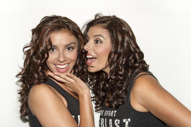 Carmen y Marcela