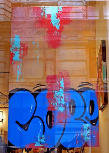 Cope @ Gallery 69 by LoisInWonderland
